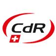 CDR+Sicurezza Logo
